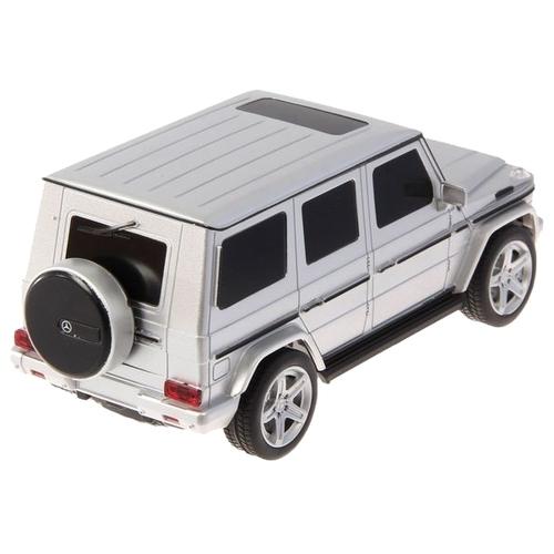 Легковой автомобиль MZ Mercedes-Benz G55 (MZ-27029) 1:24 19 см