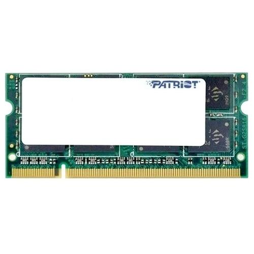 Оперативная память 8 ГБ 1 шт. Patriot Memory PSD48G266681S