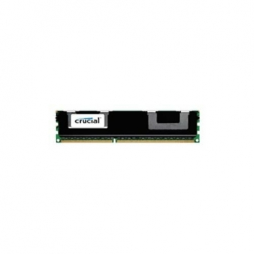 Оперативная память 4 ГБ 1 шт. Crucial CT51272BQ1339