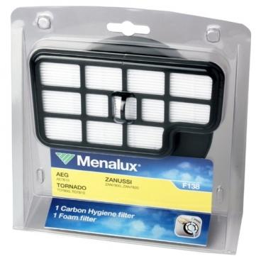 Menalux Комплект фильтров F138