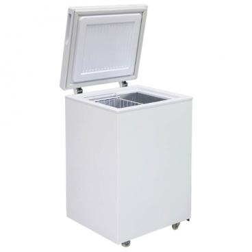 Морозильный ларь Бирюса 100VК