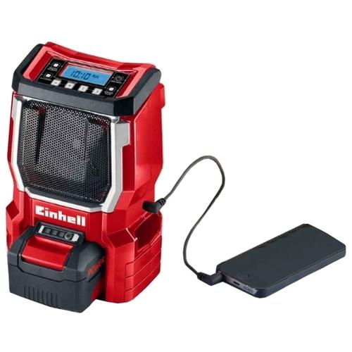 Радиоприемник Einhell TE-CR 18 Li