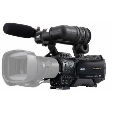 Видеокамера JVC GY-HM850CHE без объектива