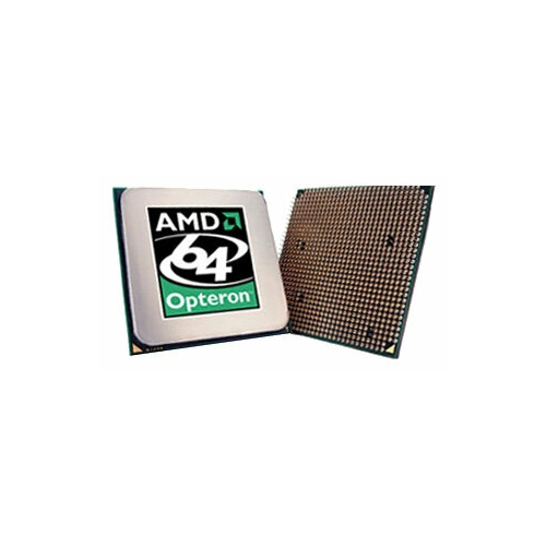 Процессор AMD Opteron Dual Core Santa Rosa