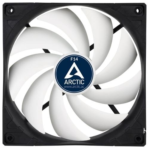 Система охлаждения для корпуса Arctic Arctic F14 Value Pack