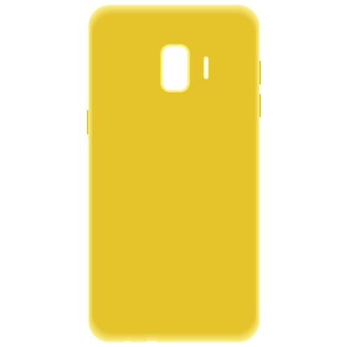 Чехол LuxCase TPU для Samsung Galaxy J2 Core
