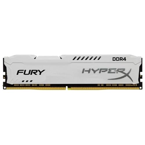 Оперативная память 16 ГБ 1 шт. HyperX HX434C19FW/16