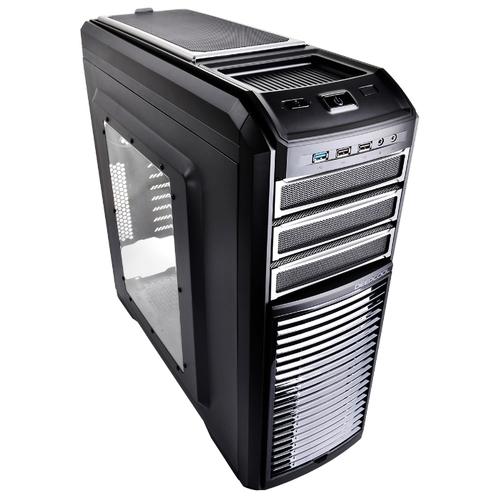 Компьютерный корпус Deepcool Kendomen Titanium