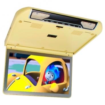 Автомобильный монитор AVEL AVS440MPP