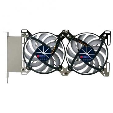 Система охлаждения для видеокарты Titan TTC-SC07TZ(RB)