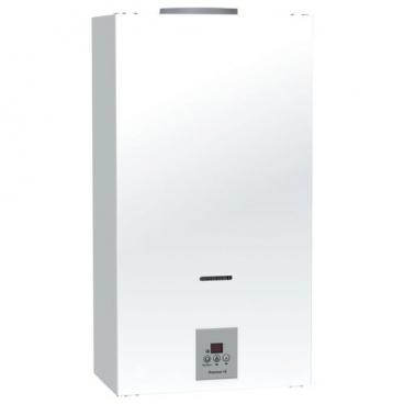 Проточный газовый водонагреватель BaltGaz Premium 12