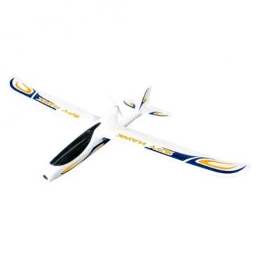 Самолет Hubsan Spy Hawk (H301S) 75 см