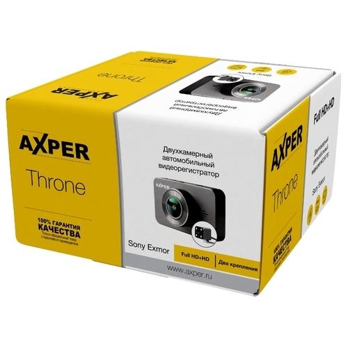 Видеорегистратор AXPER Throne