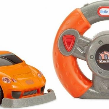 Машинка Little Tikes Машинка на радиуправлении