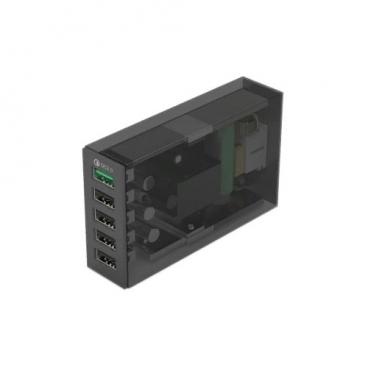Сетевая зарядка ORICO QSL-5U