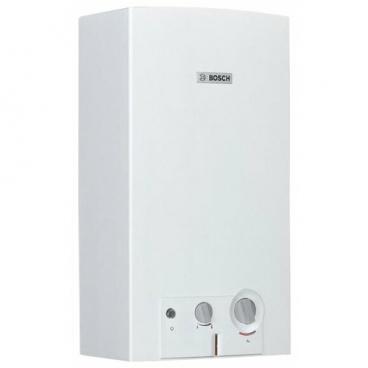 Проточный газовый водонагреватель Bosch WR 15-2B23