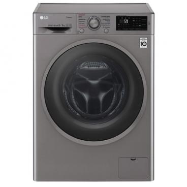 Стиральная машина LG Steam F4J6VG8S