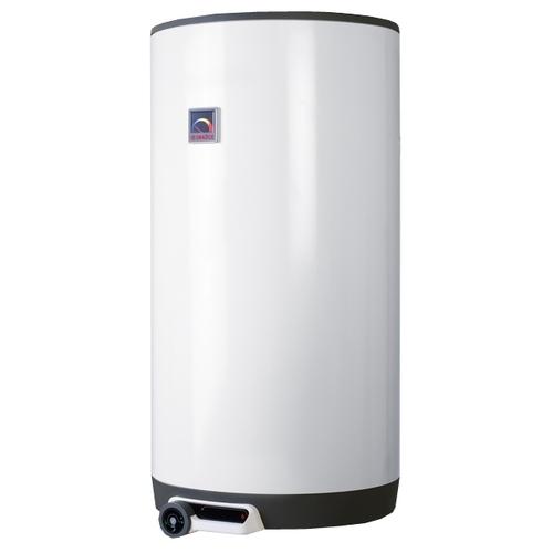 Накопительный комбинированный водонагреватель Drazice OKC 125/1m2