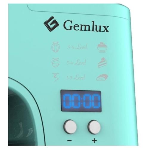 Миксер Gemlux GL-SM421