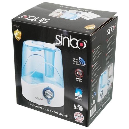 Увлажнитель воздуха Sinbo SAH 6107