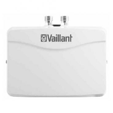 Проточный электрический водонагреватель Vaillant miniVED H 3/2 N