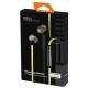 Наушники INTERSTEP BWhite Headset