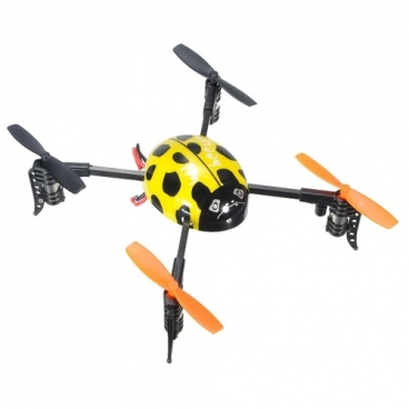 Квадрокоптер WL Toys V939