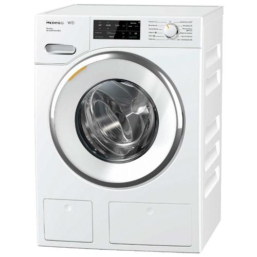 Стиральная машина Miele WWI 660 WPS White Edition