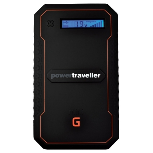 Аккумулятор PowerTraveller NEW Mini-G