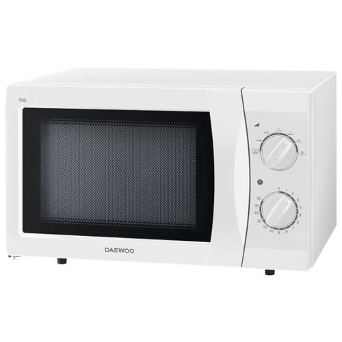 Микроволновая печь Daewoo Electronics KOR-81A7