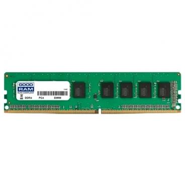 Оперативная память 16 ГБ 1 шт. GoodRAM GR2400D464L17/16G