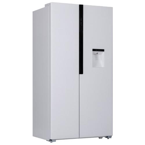 Холодильник ASCOLI ACDW520WD