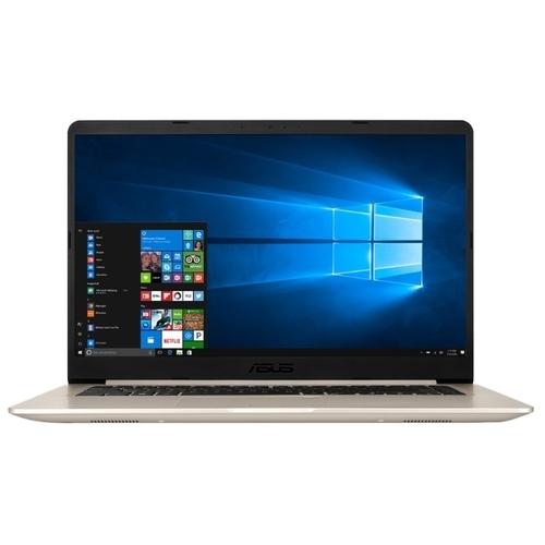 Ноутбук ASUS VivoBook S15 S510