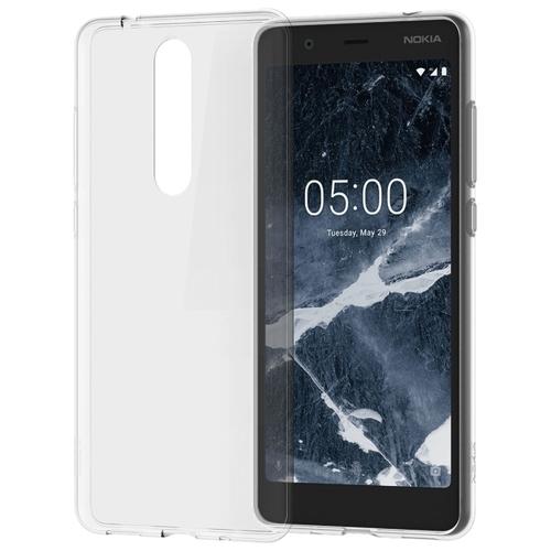 Чехол Nokia CC-109 для Nokia 5.1