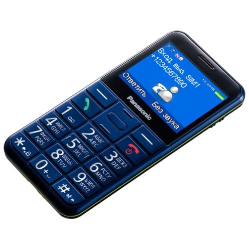 Телефон Panasonic KX-TU150RU