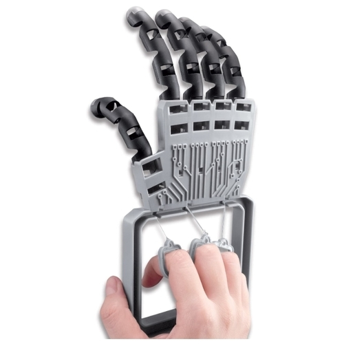 Набор ND Play Роботизированная рука