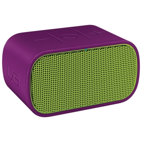 Портативная акустика Ultimate Ears Mini Boom