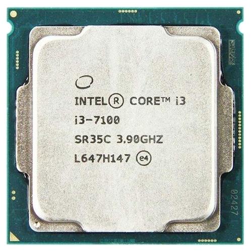 Процессор Intel Core i3 Kaby Lake