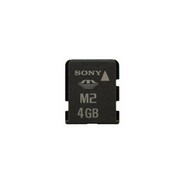 Карта памяти Sony MS-A4GN