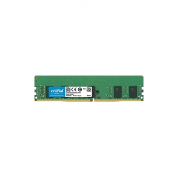 Оперативная память 8 ГБ 1 шт. Crucial CT8G4RFS8266