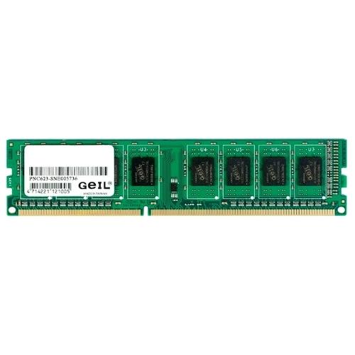 Оперативная память 8 ГБ 1 шт. GeIL GG38GB1600C11S