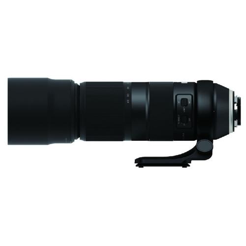 Объектив Tamron 100-400mm f/4.5-6.3 Di VC USD (A035) Nikon F