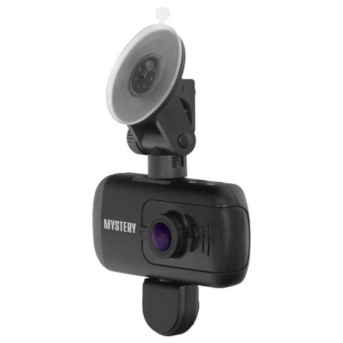 Видеорегистратор Mystery MDR-898DHD, 2 камеры