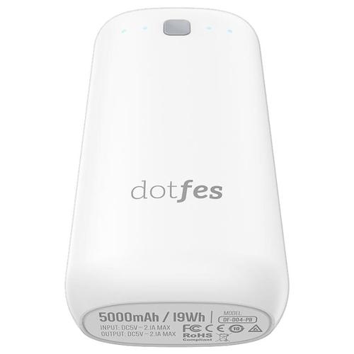 Аккумулятор Dotfes D04-5000mAh
