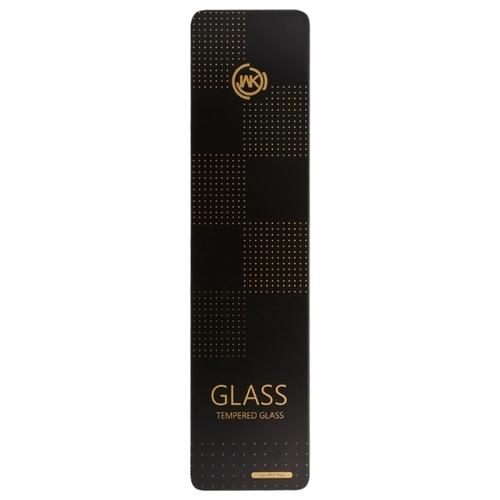 Защитное стекло WK Star Trek 3D Curved Edge Tempered Glass для Apple iPhone 7 Plus