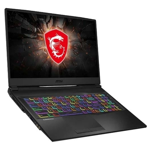 "Ноутбук MSI GL75 9SDK (Intel Core i7 9750H 2600 MHz/17.3""/1920x1080/8GB/512GB SSD/DVD нет/NVIDIA GeForce GTX 1660 Ti/Wi-Fi/Bluetooth/DOS)"