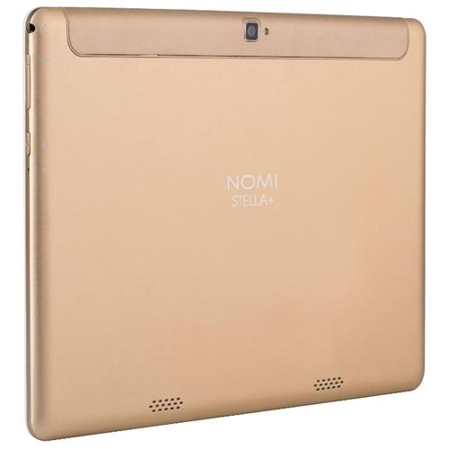 Планшет Nomi C10105