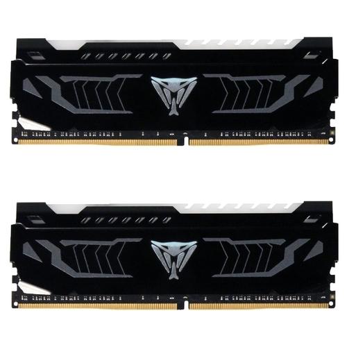 Оперативная память 8 ГБ 2 шт. Patriot Memory PVLW416G240C4K