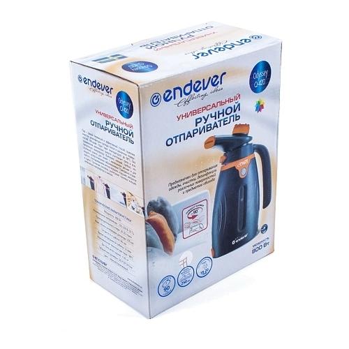 Отпариватель ENDEVER Odyssey Q-418/Q-419/Q-420