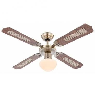 Потолочный вентилятор Globo Lighting 309 Champion